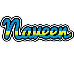 naveen sweden logo