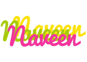 naveen sweets logo