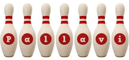 pallavi bowling-pin logo