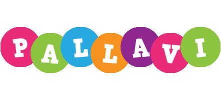 pallavi friends logo