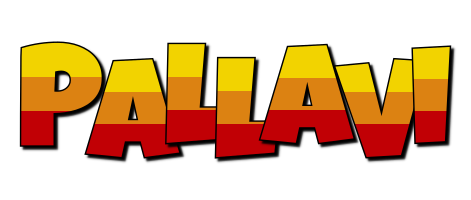 pallavi jungle logo