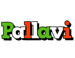 pallavi venezia logo