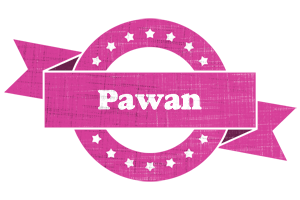 pawan beauty logo