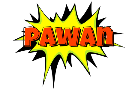 pawan bigfoot logo