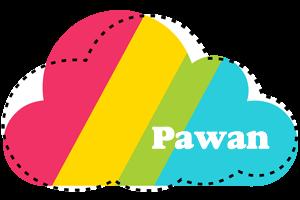 pawan cloudy logo