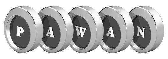 pawan coins logo