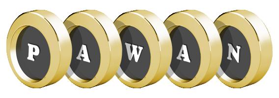 pawan gold logo