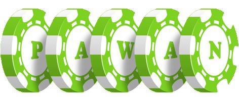 pawan holdem logo