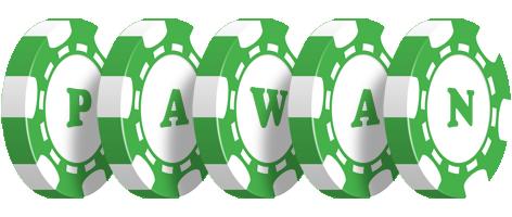 pawan kicker logo