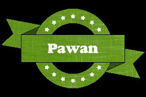 pawan natural logo