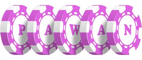 pawan river logo