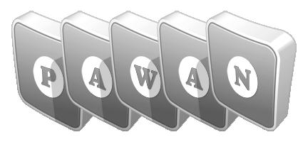 pawan silver logo