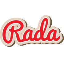 rada chocolate logo