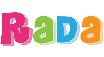 rada friday logo
