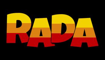 rada jungle logo