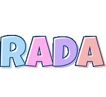 rada pastel logo