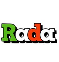 rada venezia logo