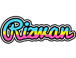 rizwan circus logo