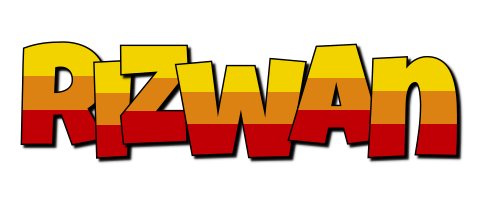 rizwan jungle logo