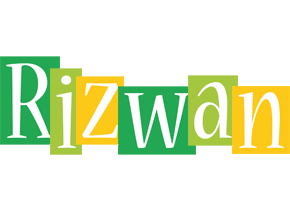 rizwan lemonade logo