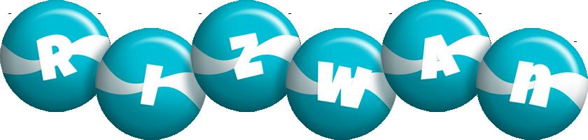 rizwan messi logo