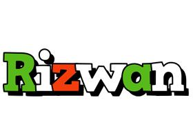 rizwan venezia logo