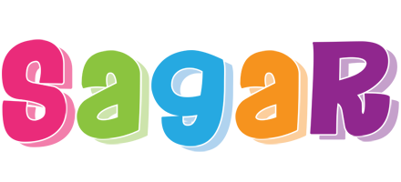 sagar friday logo