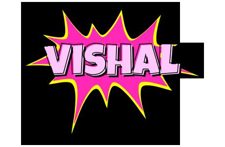 vishal badabing logo