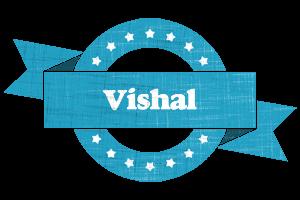 vishal balance logo