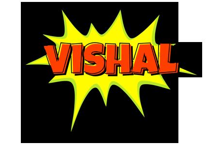vishal bigfoot logo