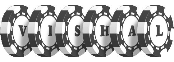 vishal dealer logo