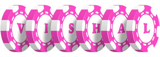 vishal gambler logo