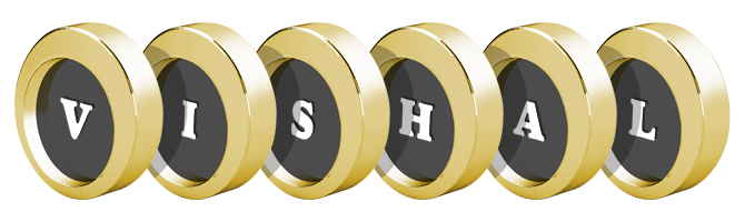 vishal gold logo
