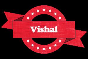 vishal passion logo