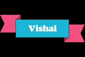 vishal today logo