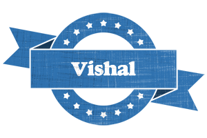 vishal trust logo