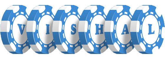 vishal vegas logo